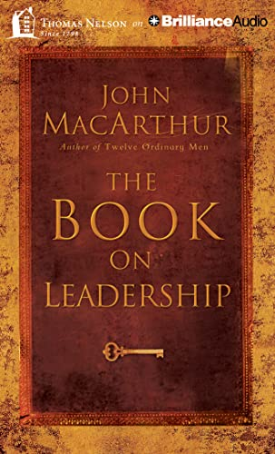 9781491597309: The Book on Leadership