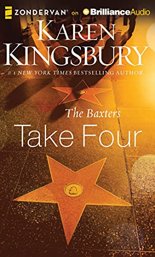 9781491597965: The Baxters Take Four (Above the Line)