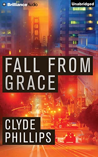 Fall from Grace (Jane Candiotti and Kenny Marks): Phillips, Clyde