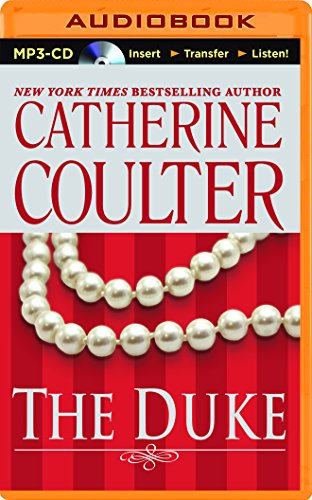 The Duke: Catherine Coulter