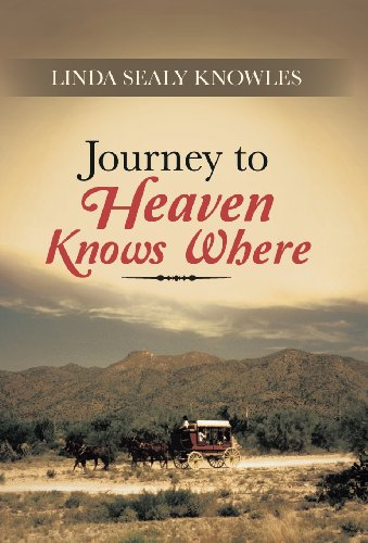 9781491700303: Journey to Heaven Knows Where