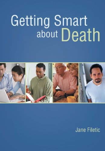 Getting Smart about Death: Filetic, Jane