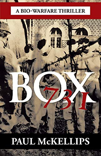 9781491702802: Box 731