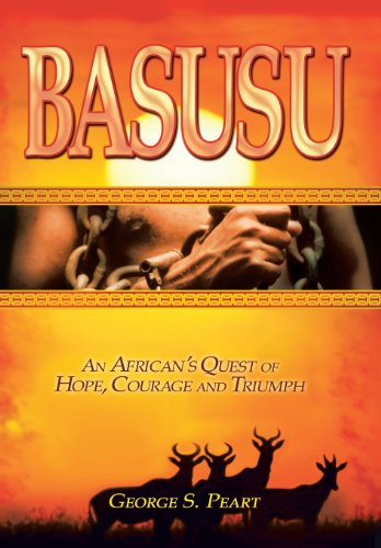9781491704141: Basusu: An African's Quest of Hope, Courage, and Triumph