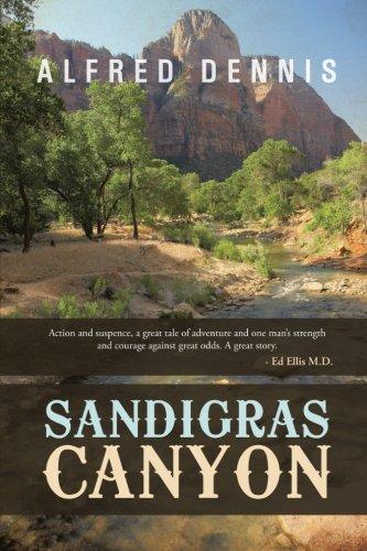 9781491705025: Sandigras Canyon