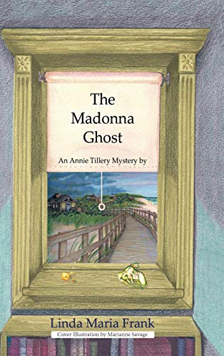 9781491710647: The Madonna Ghost