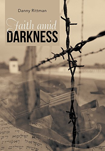 Faith Amid Darkness: Danny Rittman