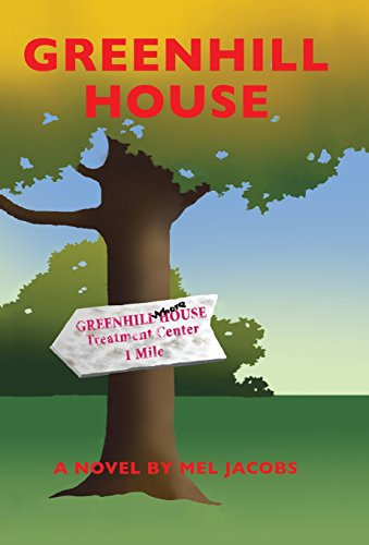 9781491724989: Greenhill House