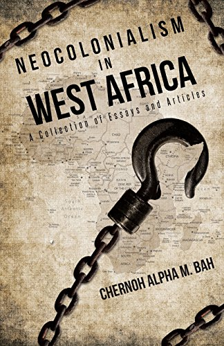 9781491726266: Neocolonialism in West Africa: A Collection of Essays and Articles