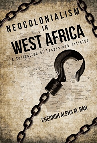 9781491726273: Neocolonialism in West Africa: A Collection of Essays and Articles
