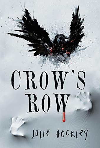 9781491729328: Crow's Row