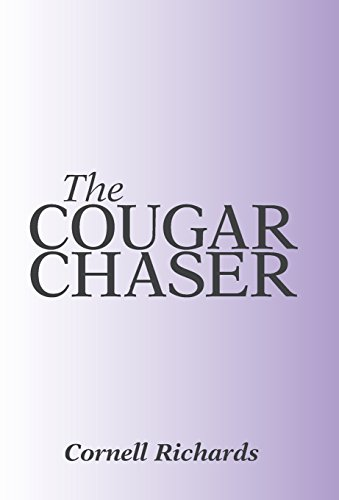 The Cougar Chaser: Cornell Richards