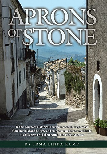 9781491740347: Aprons of Stone: A Novel Based on True Events