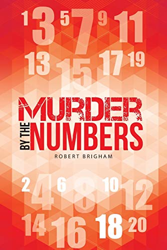 9781491741689: Murder by the Numbers