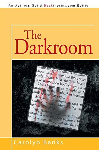 9781491753194: The Darkroom