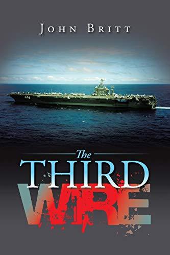 The Third Wire: Britt, John