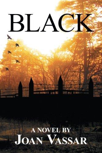 Black: Vassar, Joan
