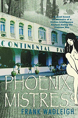 9781491764244: Phoenix Mistress