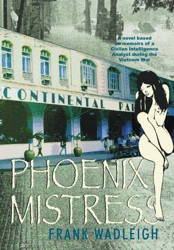 9781491764268: Phoenix Mistress