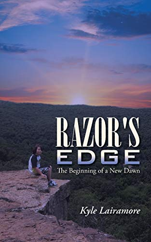9781491765951: Razor's Edge: The Beginning of a New Dawn