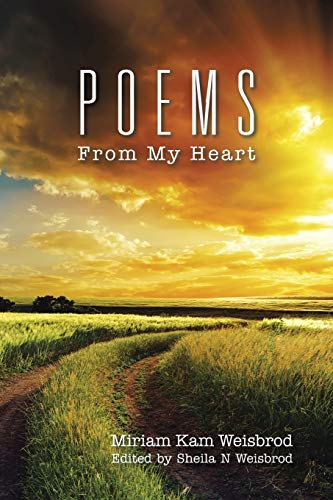 9781491767900: Poems From My Heart