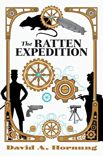 9781491774762: The Ratten Expedition