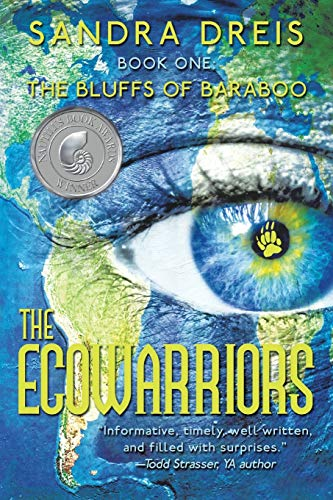 9781491775349: The Ecowarriors: Book One: The Bluffs of Baraboo