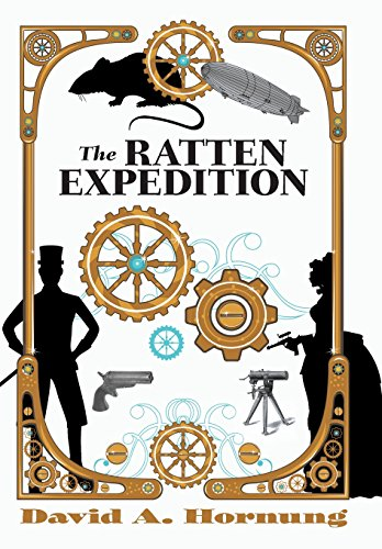 9781491776575: The Ratten Expedition