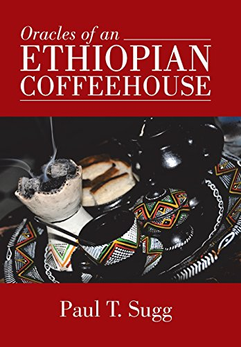 9781491777145: Oracles of an Ethiopian Coffeehouse