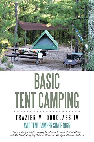 9781491779415: Basic Tent Camping