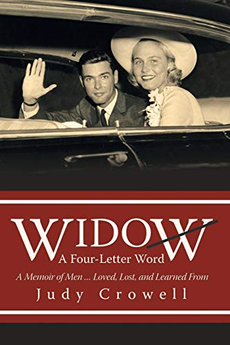 9781491782408: Widow: A Four-Letter Word