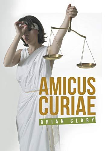 9781491783207: Amicus Curiae