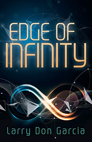 9781491786680: Edge of Infinity