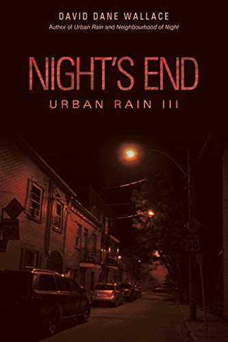 9781491786710: Night's End: Urban Rain III