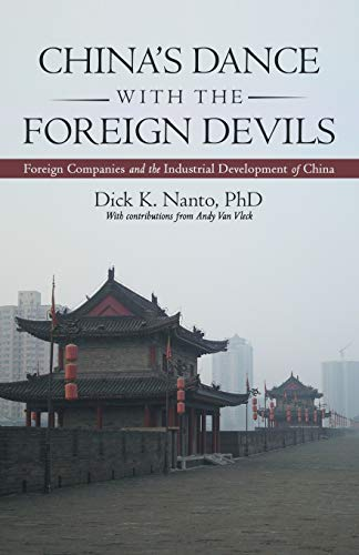 9781491797310: China's Dance with the Foreign Devils