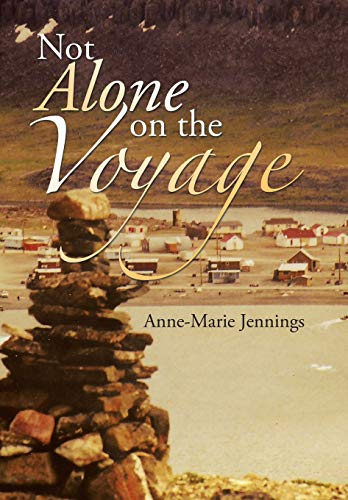 9781491799543: Not Alone on the Voyage