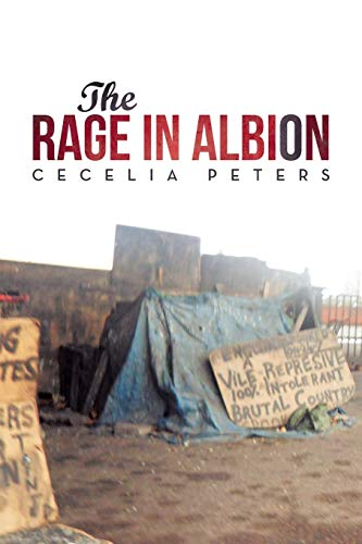 The Rage In Albion: Cecelia Peters