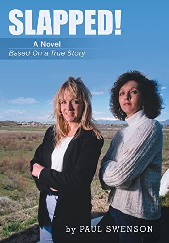 9781491801758: Slapped!: A Novel Based on a True Story