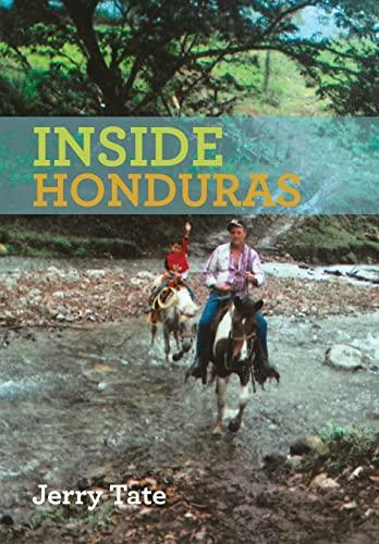 9781491803646: Inside Honduras