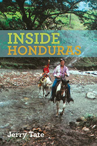 9781491803660: Inside Honduras