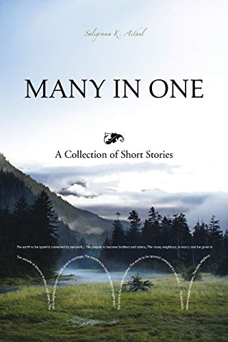 Many in One: A Collection of Short: Saligrama K Aithal