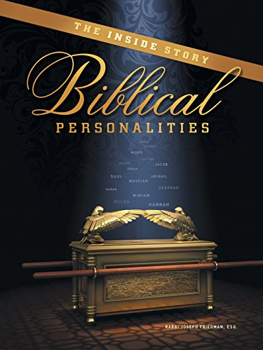 9781491805916: The Inside Story: Biblical Personalities.