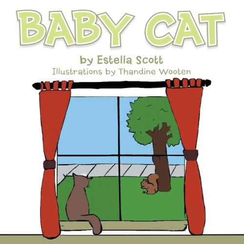 Baby Cat: Estella Scott