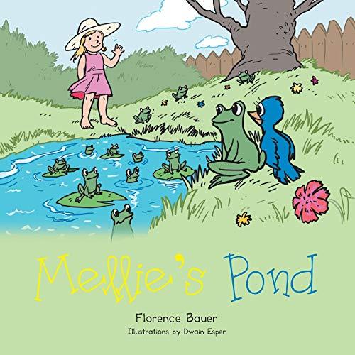9781491810002: Mellie's Pond