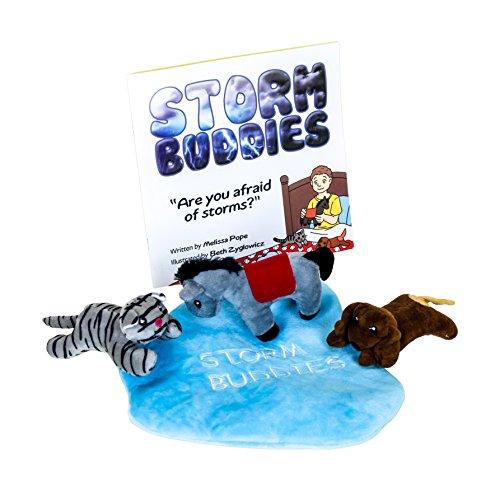 9781491810972: Storm Buddies Set