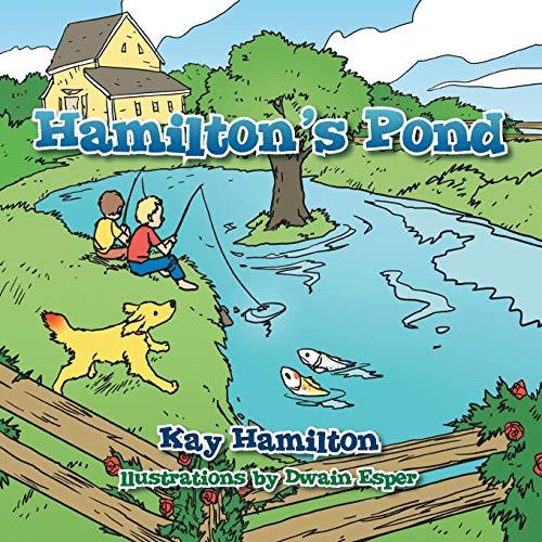 9781491812334: Hamilton's Pond