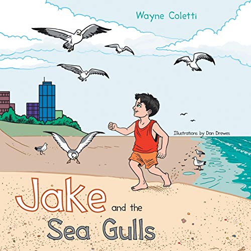 Jake and the Sea Gulls: Wayne Coletti