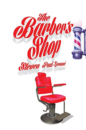 9781491817056: The Barber's Shop