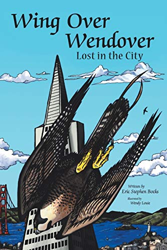 Wing Over Wendover: Lost in the City: Eric Stephen Bocks