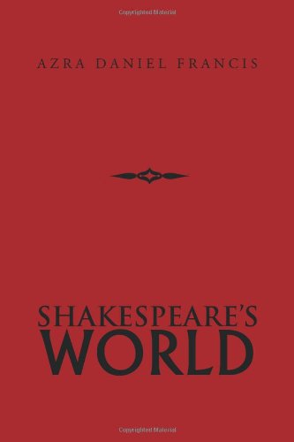 9781491819494: Shakespeare's World